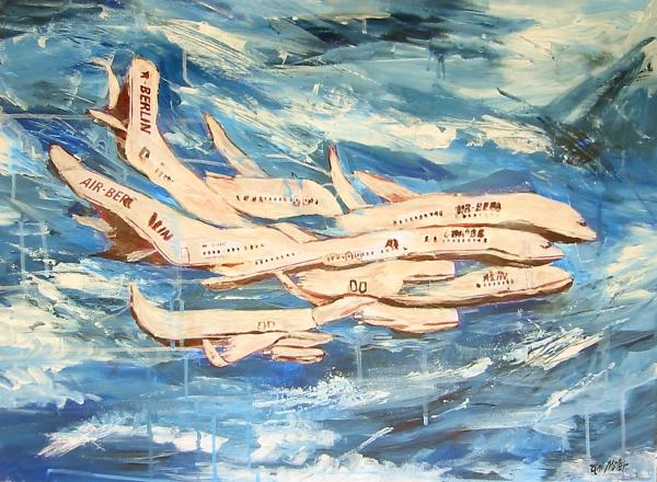 Ani Muller - Airplane (2004)